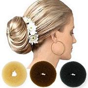 Hair Donut Fur Dutt Frisuren Extensions Shop Com Extensions