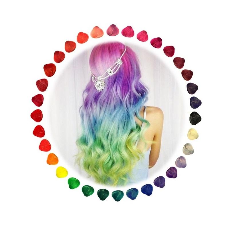 Directions Farbcreme Zum Tönen Der Haare Extensions Shopcom