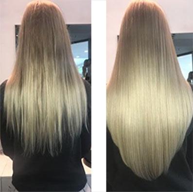 Welche extensions fur braids